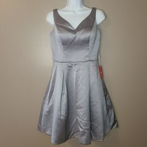 NWT JJ's House Bridesmaid Formal A-Line Dress